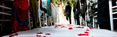 Getting married in Tuscany Italy :: Villa Catignano wedding location