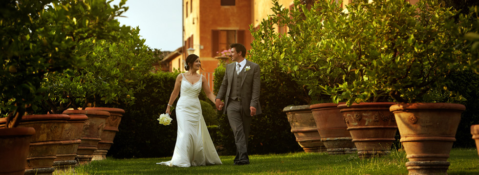 Weddings in Tuscany,Siena:Getting married in Tuscany at