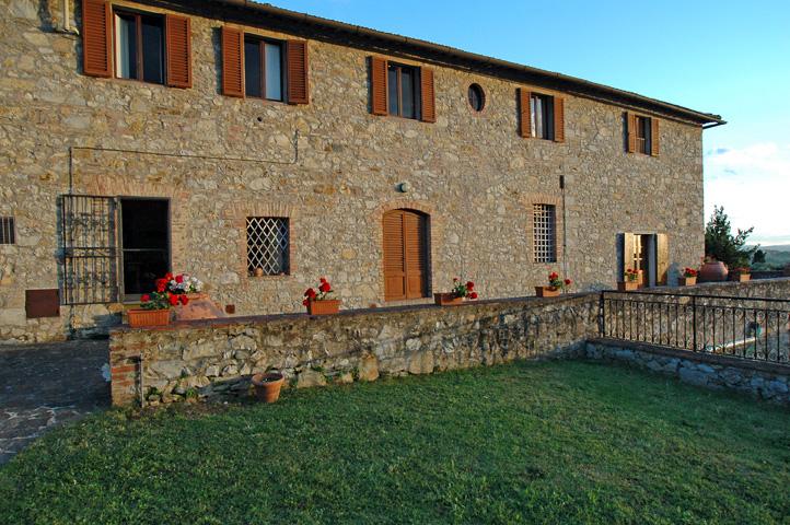 residence siena chianti classico toscana fattoria di